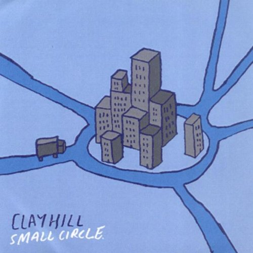 Clayhill - Small Circle By Clayhill
