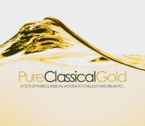Anonymous Ensemble - Pure Classical Gold