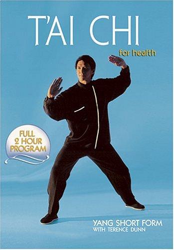 Tai Chi for Health: Yang Short Form