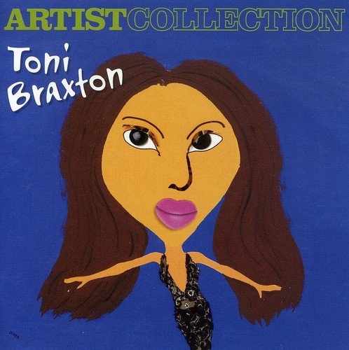 Braxton, Toni - Artist Collection