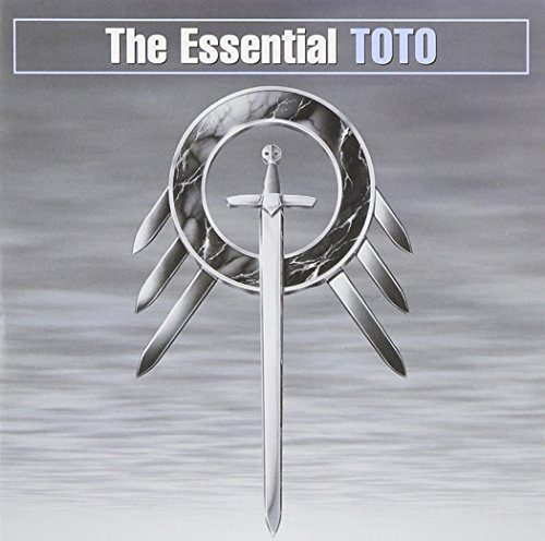 Toto - The Essential Toto (Rm) (2CD)