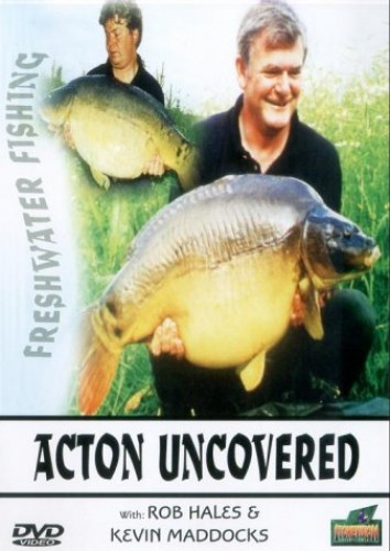 Hales, Rob and Kevin Maddocks - Clean River Fishing - Acton Uncovered