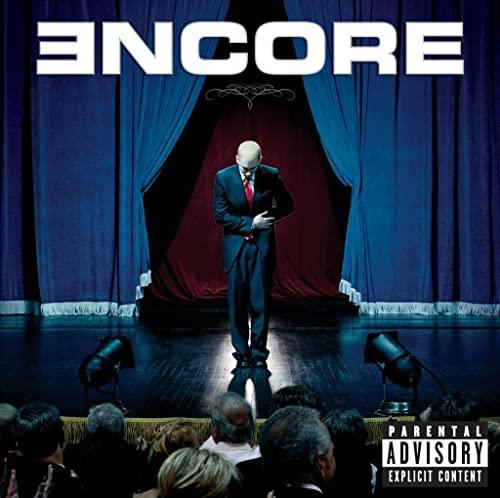 Encore By Eminem