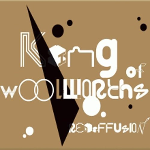 King Of Woolworths - Rediffusion