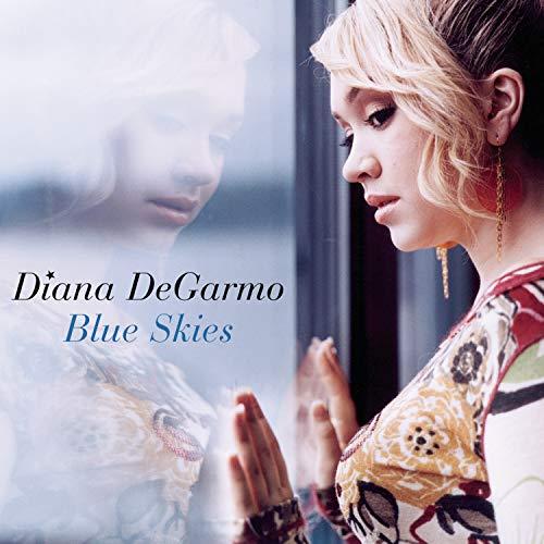 Diana Degarmo - Blue Skies