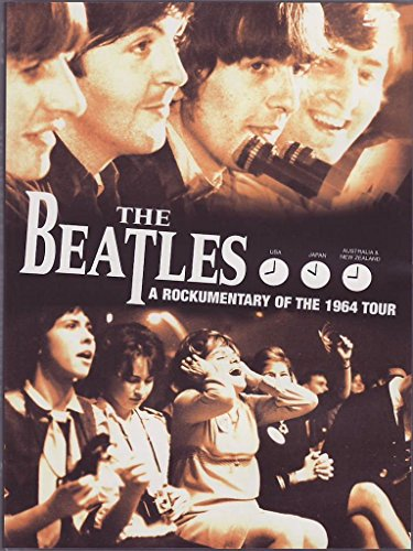 The Beatles - The Beatles - a Rockumentary of the 1964 Tour