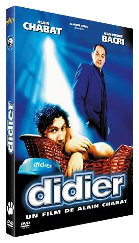 Didier  No english