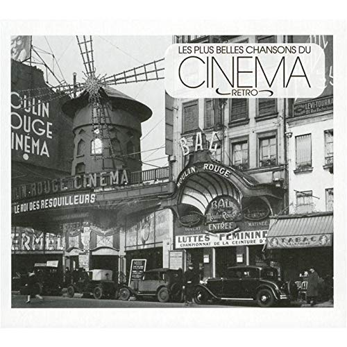 Various Artists - Chansons Du Cinema Retro