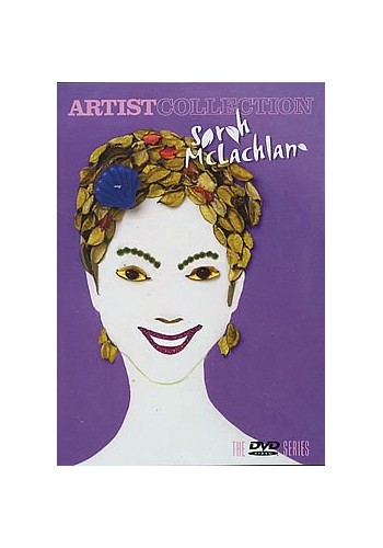 Sarah Mclachlan - Sarah Mclachlan - Artist Collection