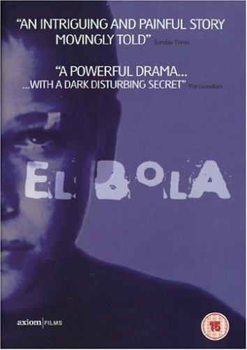 El-Bola-2000-DVD-CD-3CVG-FREE-Shipping
