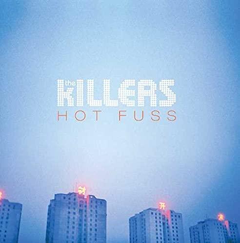 Killers, The - Hot Fuss