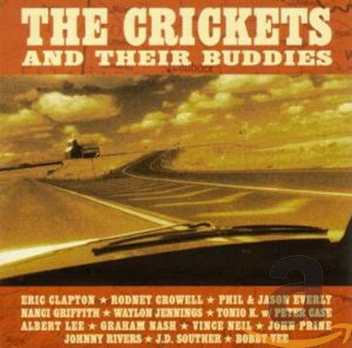 Crickets - The Crickets & Their Buddies