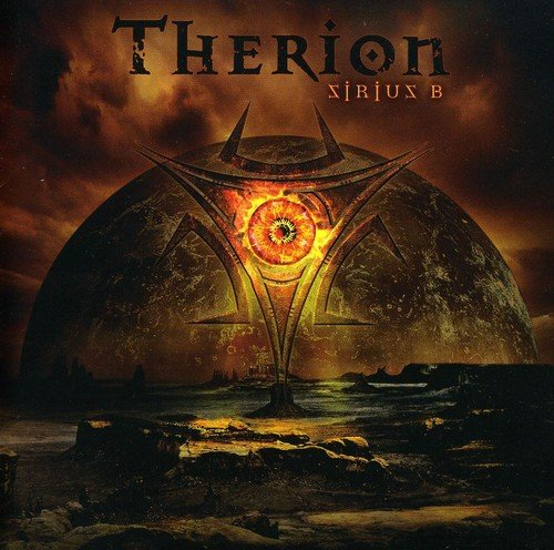 Therion - Sirius B By Therion