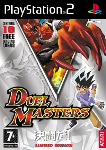 Duel Masters Limited Edition (PS2)