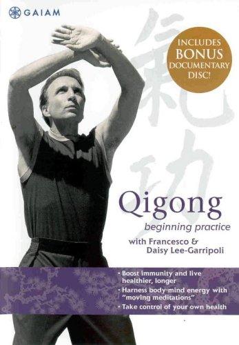 Qigong Beginning Practice