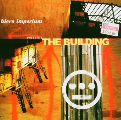 Various Artists - Building