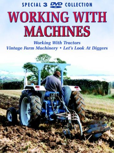 Working With Machines