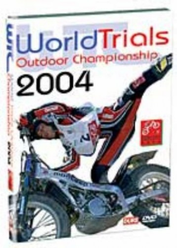 World Outdoor Trials - World Outdoor Trials: Championship Review - 2004