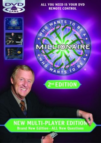 Who Wants to Be a Millionaire - Who Wants To Be A Millionaire Interactive: 2nd Edition [Interactive
