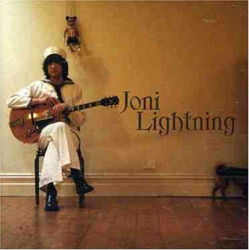 Joni Lightning - Joni Lightning