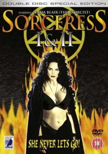 Sorceress 1 & 2  (1995/1999) (Double-Disc Special Edition)