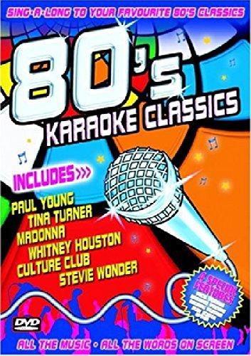 Karaoke - 80s Karaoke Classics