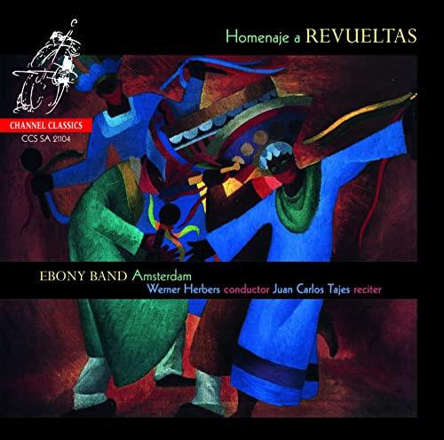 Juan Carlos Tajes - Homenaje a Revueltas