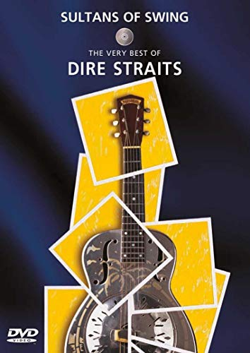 Dire Straits - Dire Straits: Sultans Of Swing - The Very Best Of