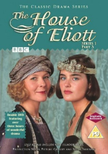 The House Of Eliott - Series 1 Part 3