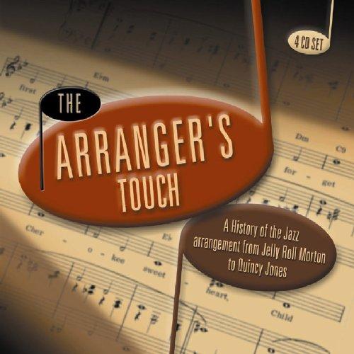 Various Artists - The Arranger's Touch (4CD)