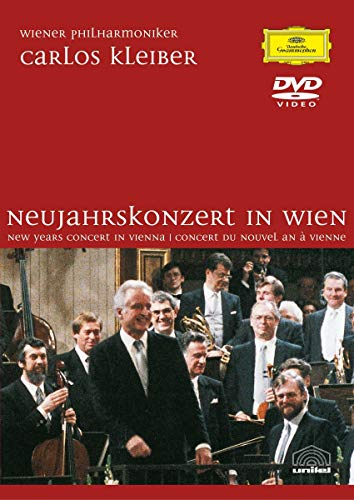 New Year's Concert: 1989 - Vienna (Kleiber)