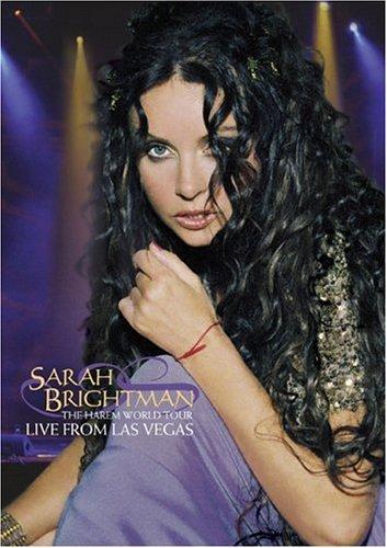 Brightman, Sarah - Live From Las Vegas