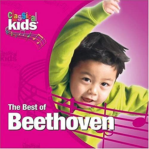 Royal Philharmonic Orchestra - Best of Classical Kids: Ludwig Van Beethoven