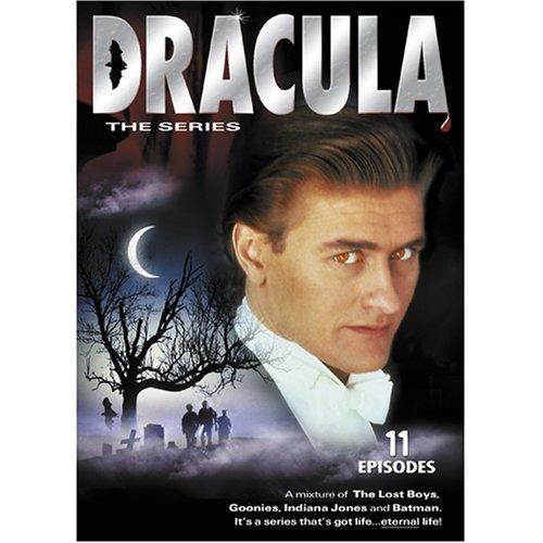 Dracula the Series 1
