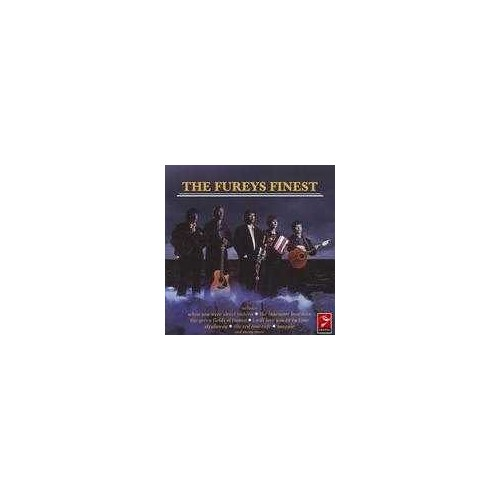 The Fureys - The Fureys Finest By The Fureys