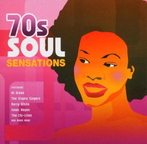 Various Artists - 70's Soul Sensations
