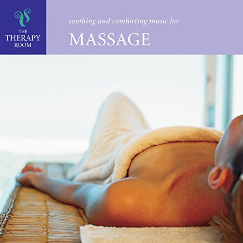 Stuart Jones - Soothing and Comforting Music for Massage By Stuart Jones