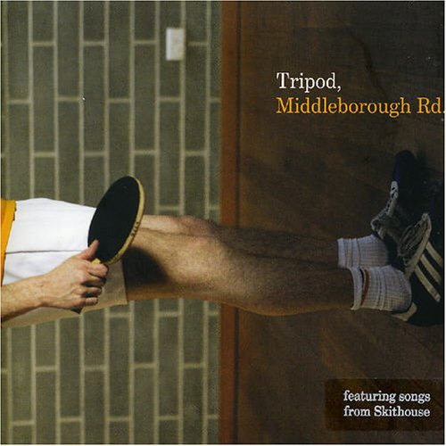 Tripod - Middleborough Rd