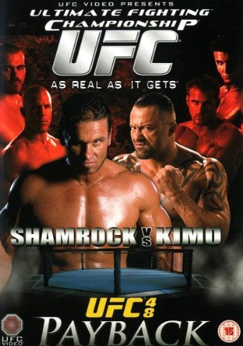 Ultimate Fighting Championship - Ultimate Fighting Championship - 48