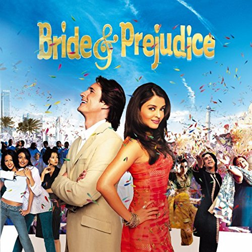 Various Artists - Bride & Prejudice By Various Artists