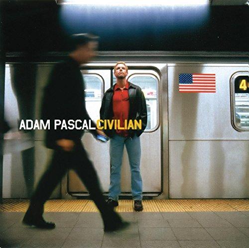 Pascal, Adam - Civilian