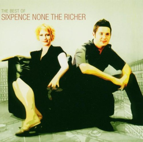 Sixpence None the Richer - Best Of
