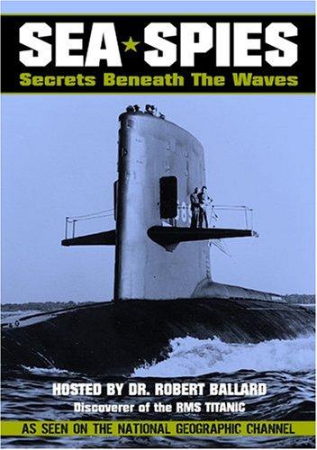 Sea Spies