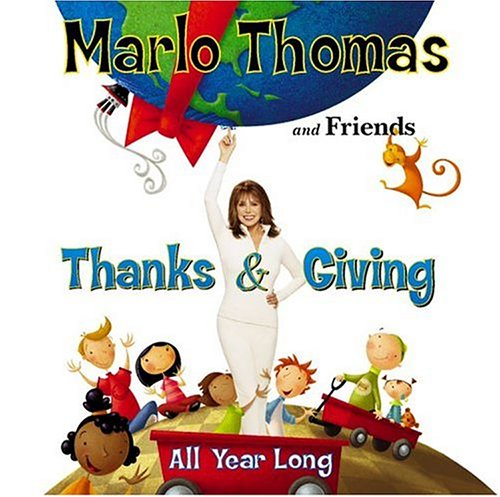 Various - Thanks & Giving All Year Long