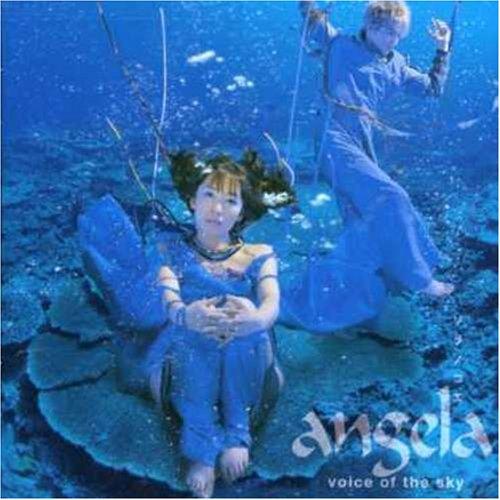 Angela - Voice of the Sky