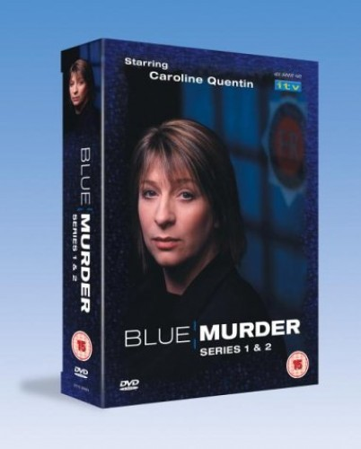 Blue Murder: Series 1 And 2