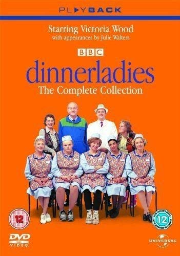 Dinnerladies: The Complete Collection