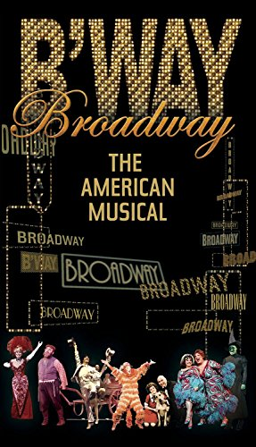 Various Artistes - Broadway: the America By Various Artistes