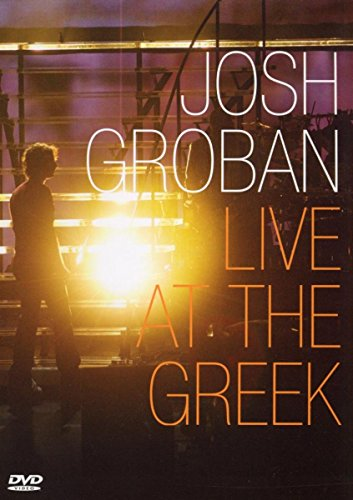 Josh Groban - Josh Groban - Live At The Greek