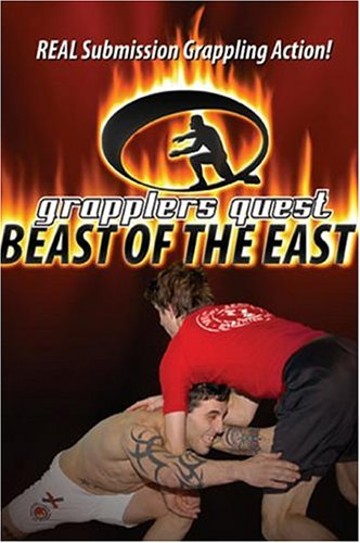 Grapplers Quest: Beast of the East 2004